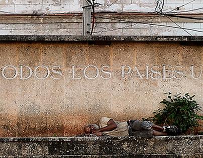 sueño - La Habana, Diciembre de 2019