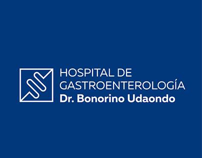 Sistema de Identidad - Hospital Udaondo