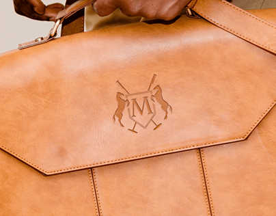Logo Design & Branding | Menard Polo
