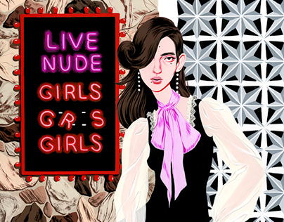 Live Nude Girls (Gucci)