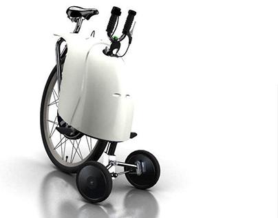 Zig Zag (Electric bike)