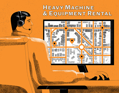 Tenderd — Heavy Machine & Equipment Rental