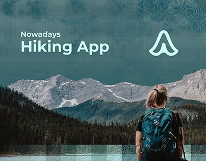 Ancala - Hiking App