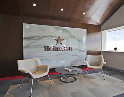Heineken México Headquarters