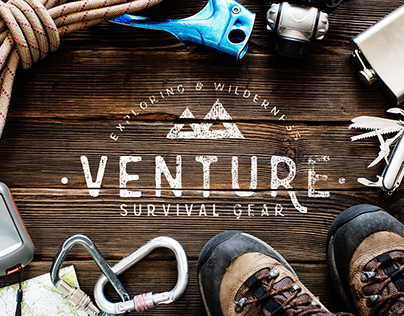 Venture Survival Gear