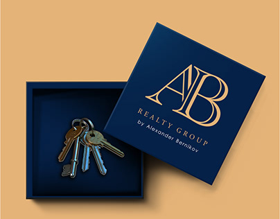 AB realty group || BRAND