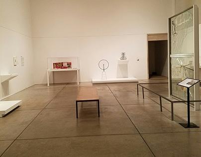 Philadelphia Museum of Art: Fountain Scandal Exhibition