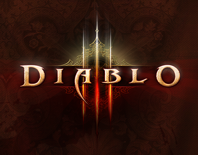 Diablo III UI Art & Design