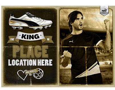Puma King Place