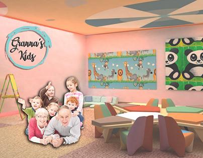 Granna's Kids Daycare Centre