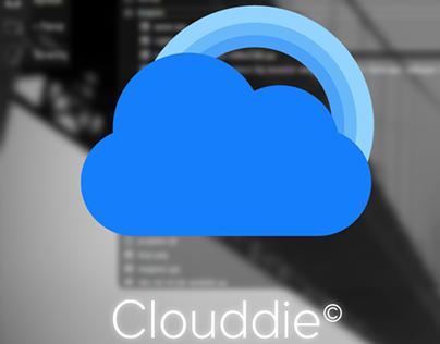 Clouddie! Cloud storage service