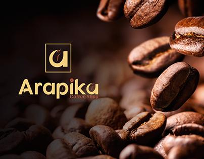 Arapika-Coffee Shop