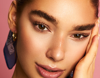 Isabelle Van Den Broek - Beauty
