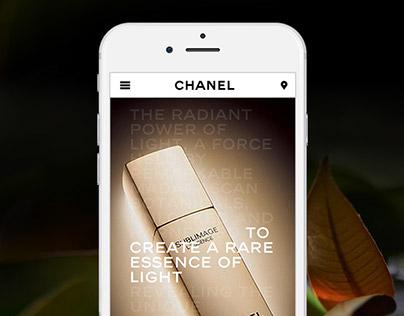 Chanel Sublimage : l'Essence