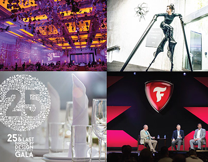 Events – Experiential Creative