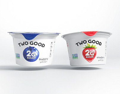 Dannon Two Good – Do Good by You