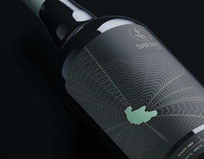 Shesvi Wine