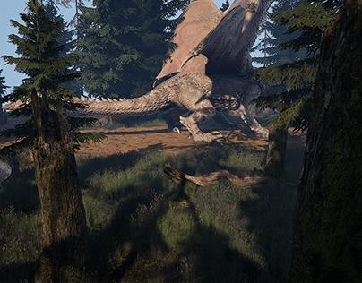 Dragon Test 1