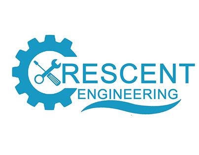 Crescent Engineering Logo 2021