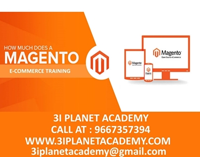 Magento Developer Training in Udaipur | Magento Trainin