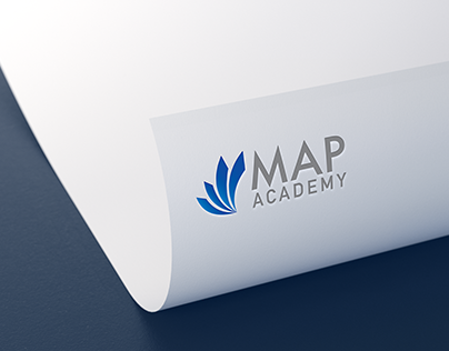 Academy Logo Design & Identity