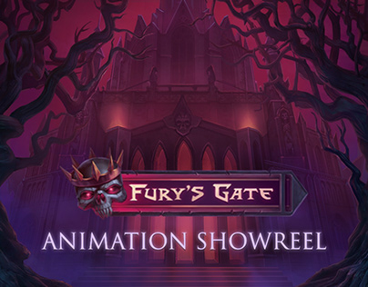 Fury's Gate Animations