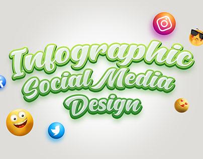 Infographic &Social Media Design