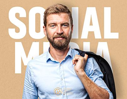 Social Media - C.L.A Advogados