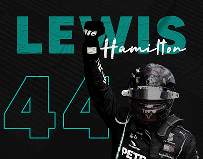 Lewis Hamilton - Concept