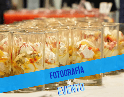 Corporate Event Photography - Fotografía de evento