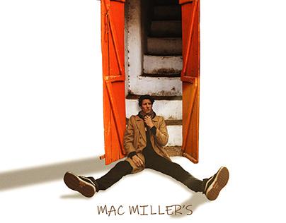 Hurt Feelings Song - Mac Miller | #04