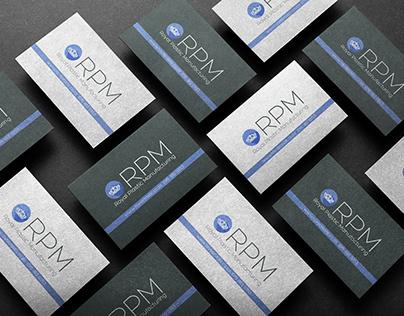 RPM | Corporate Identity