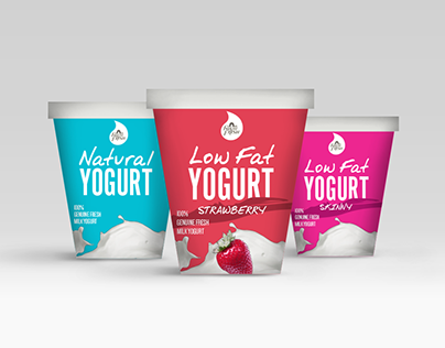 Farm Fresh Packaging Design