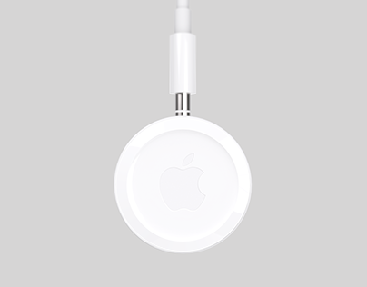 Apple Bluetooth Audio Adapter Concept
