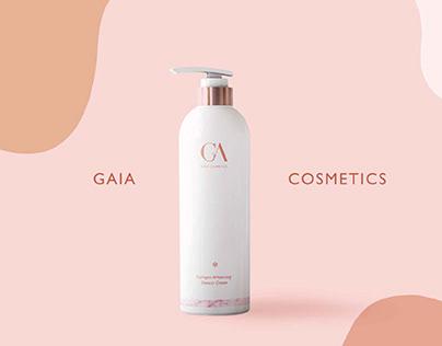 GAIA Cosmetics