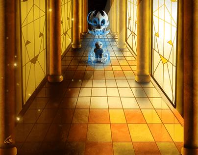 Judgment Hall