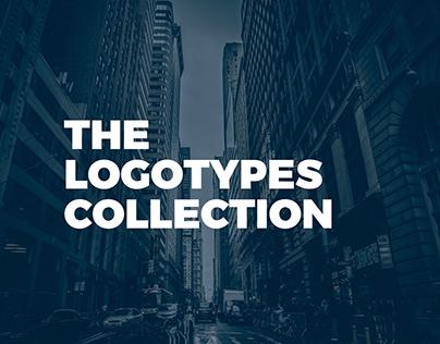 Logofolio 2012 - 2015