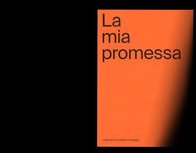 La mia promessa