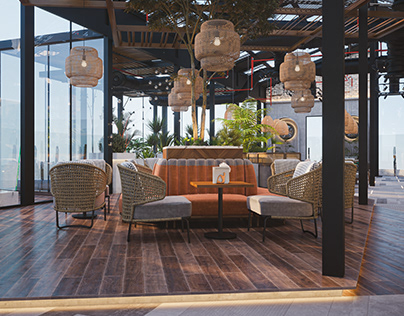 The Roof Garden MECCA