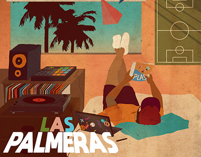 Playlist Las Palmeras # 3