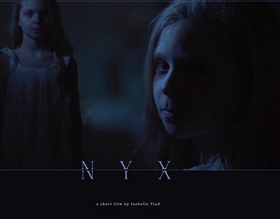 """""""NYX"""" (Senior Thesis Project)"""
