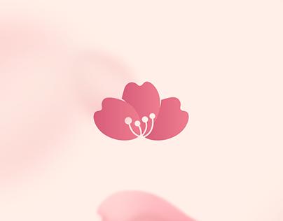 Nagami Cosméticos - Logo Design