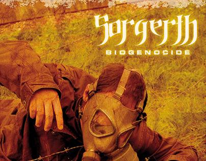Sorgerth - Biogenocide
