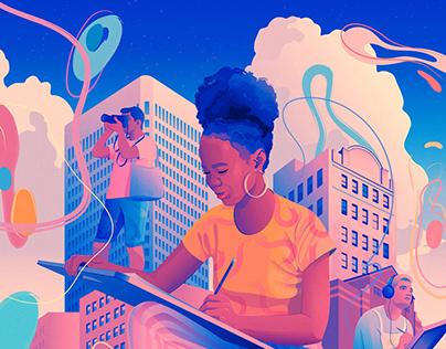 Welcome to Art School | RISD