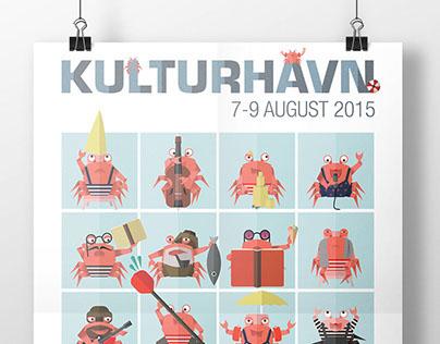 Kulturhavn 2015