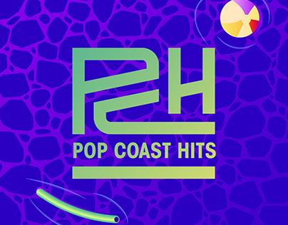 Pandora Pop Coast Hits