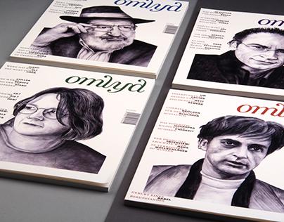 Omlyd Magazine