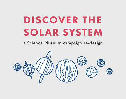 Discover the Solar System