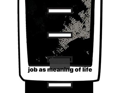 життя трудоголіка