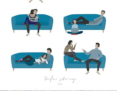 Sofa story